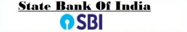 SBI PO RECRUITMENT APPLY ONLINE FOR PROBATIONARY OFFICER