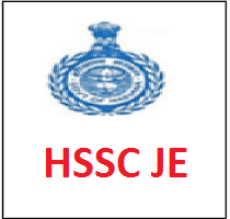 HSSC JE 2019