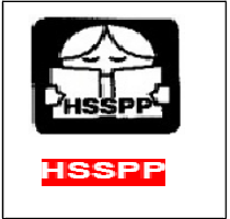 HSSPP for BRP Recruitment 2019