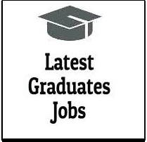 Latest Graduates Jobs