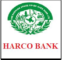 HARCO BANK