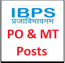 IBPS PO And MT