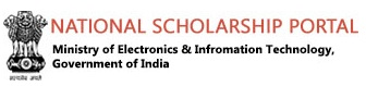 National Scholarship form for 12th Class