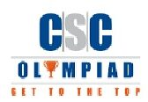 CSC Olympiad - Register Online 3rd to 12th class