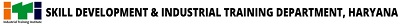 ITI Admission Haryana 2021 Check Eligibility Apply Online