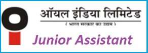 Oil India Junior Assistant Recruitment 2021- Apply for 120 Post